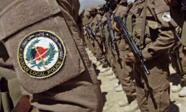 8 Afghan Local Police Killed In Outpost Attack | World ...