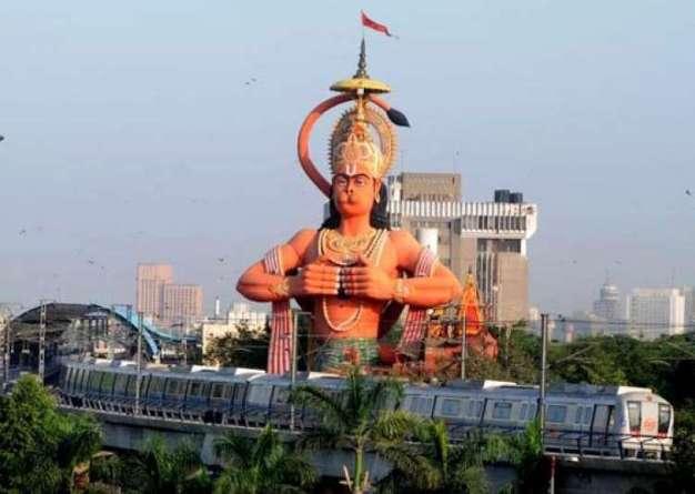 Delhi- The capital of India