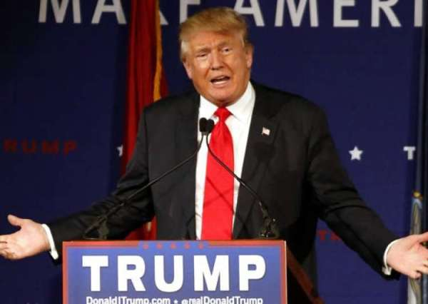 Donald Trump popularity on upswing inspite of his anti ...