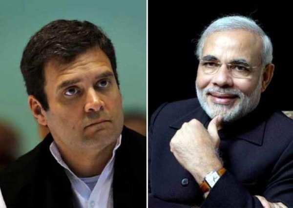 6 disadvantages of Rahul Gandhi compared to Narendra Modi ...