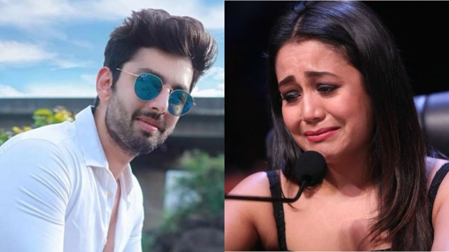 Post Himansh Kohli's revelation, Neha Kakkar lashes out at ex-boyfriend,  asks him to stay away from her name   Celebrities News – India TV