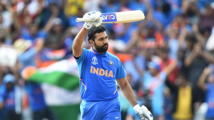 India should be able to win at least two World Cups out of three coming up: Rohit Sharma | Cricket News – India TV