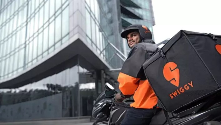 swiggy launches 45-min grocery and essentials delivery service via instamart in gurugram   business news – india tv