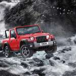 Mahindra Thar 2020 Off Roader First Impression Baby Jeep Wrangler Launch Details Price Mahindra News India Tv