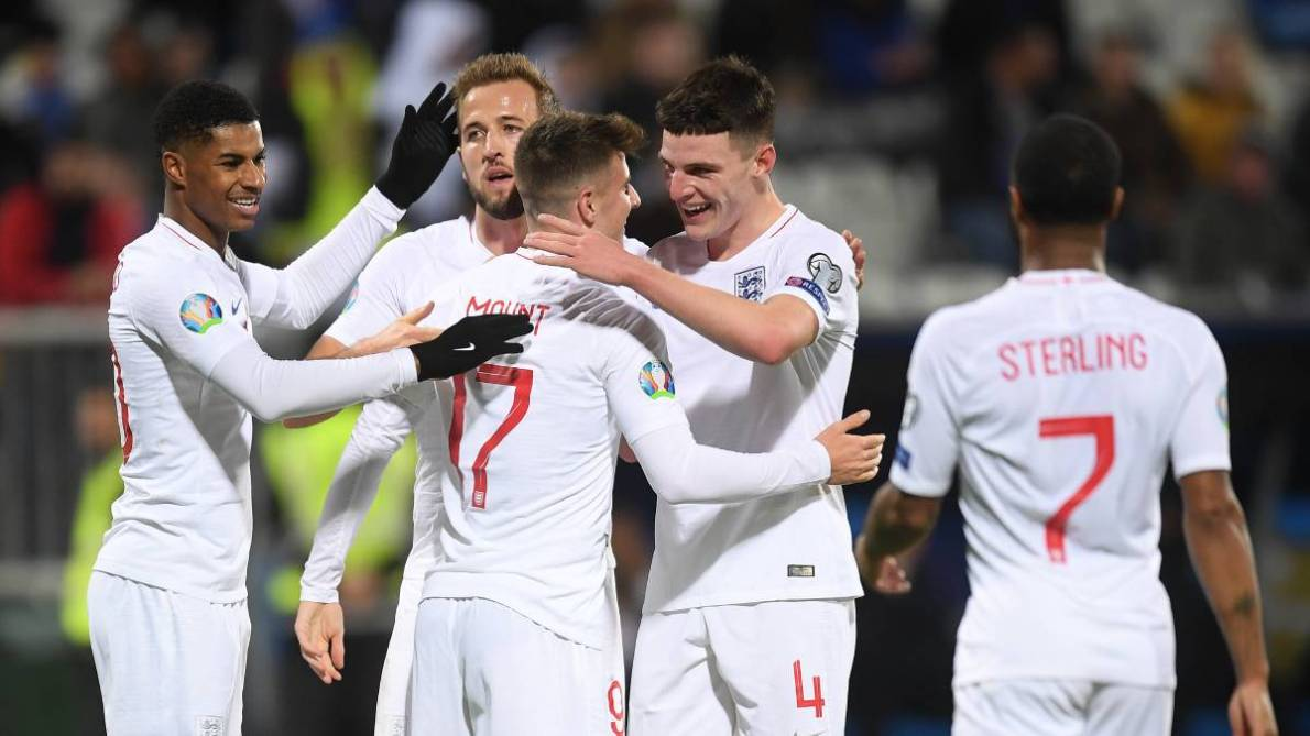 EURO 2020: Young stars, home comforts boost England hopes | Football News –  India TV