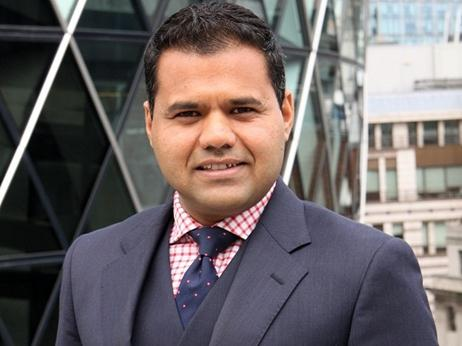 Sadiq Khan appoints India-born Rajesh Agarwal as his deputy