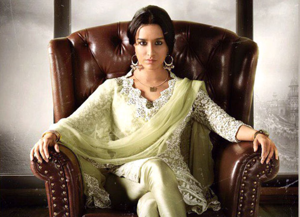 India Tv - Haseena Parkar