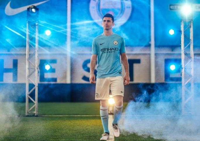 15/06/2021· aymeric laporte is a professional footballer who is currently playing for manchester city since 2018. EPL: Manchester City sign defender Aymeric Laporte for ...