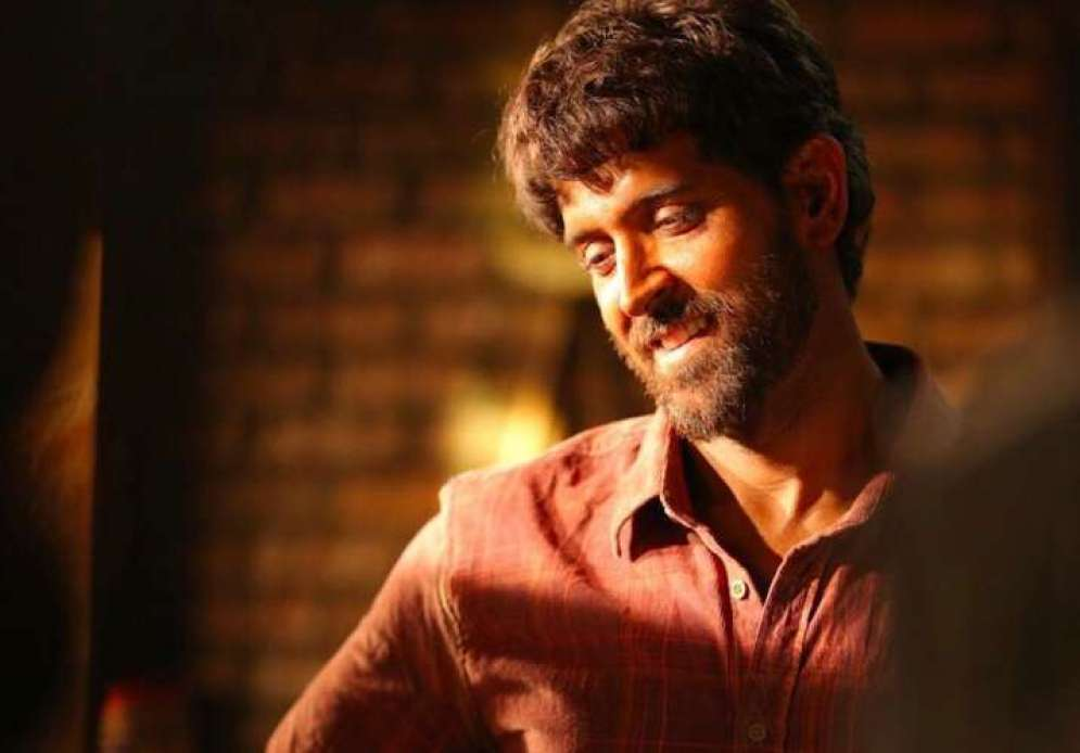 Image result for Super 30 First Look: Hrithik Roshan is unrecognisable as a passionate maths teacher in Anand Kumar biopic