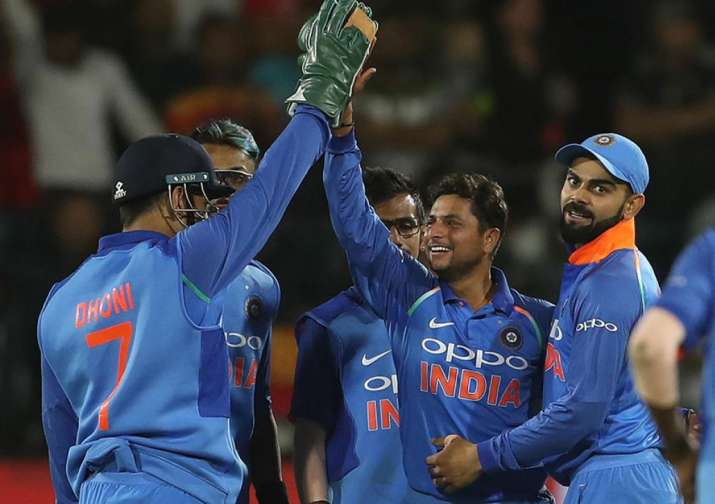 India's Tour of West Indies and USA 2019: Full Schedule