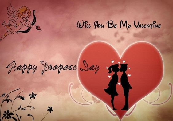 Propose Day Wallpapers HD
