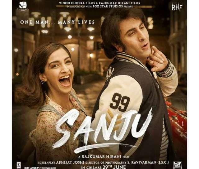 India Tv Sanju Upcoming Bollywood New Hindi Movies Of 2018