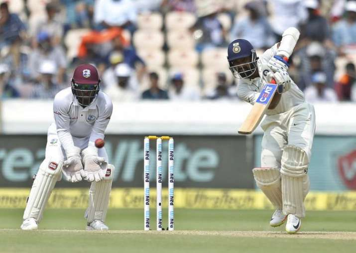 Ind Vs Wi 2nd Test Day 3 Cricket Live Streaming Watch
