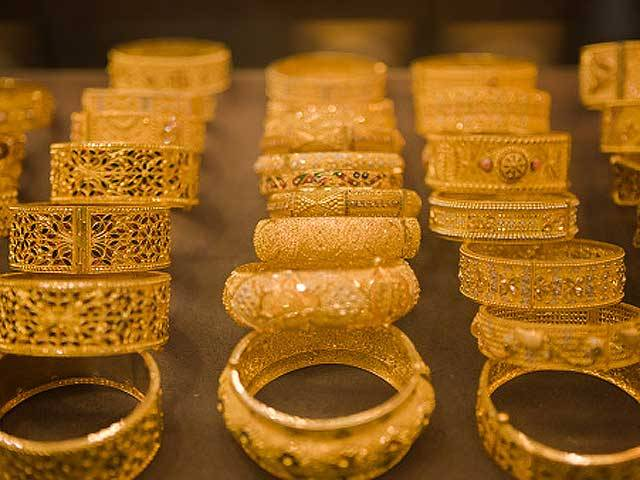 Gold prices in India are at crazily high now