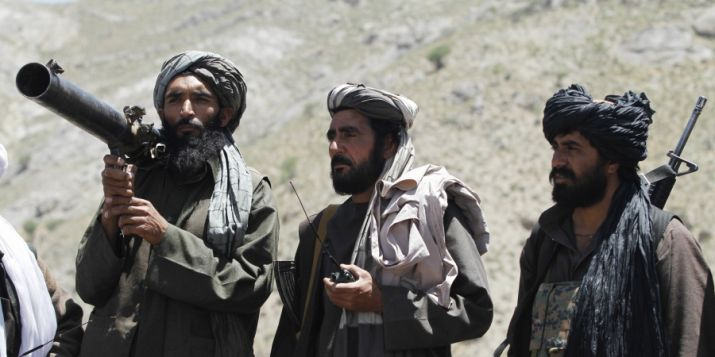 Al Qaeda remains close to Taliban, UN official