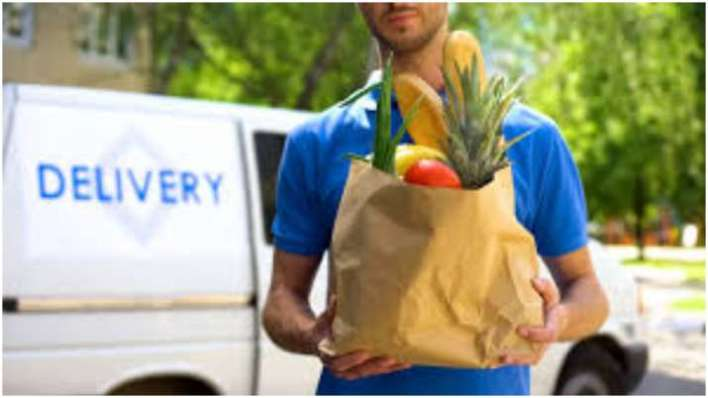 Missed delivering groceries again? Say thank you than sorry