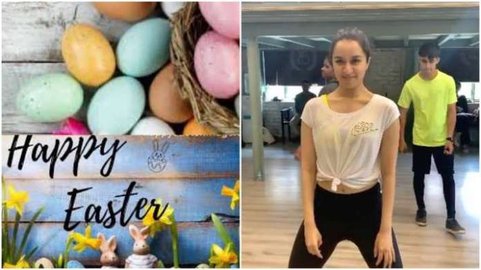 Happy Easter Sunday 2020: Amitabh Bachchan wishes safety for all, Shraddha Kapoor enjoys cheat day