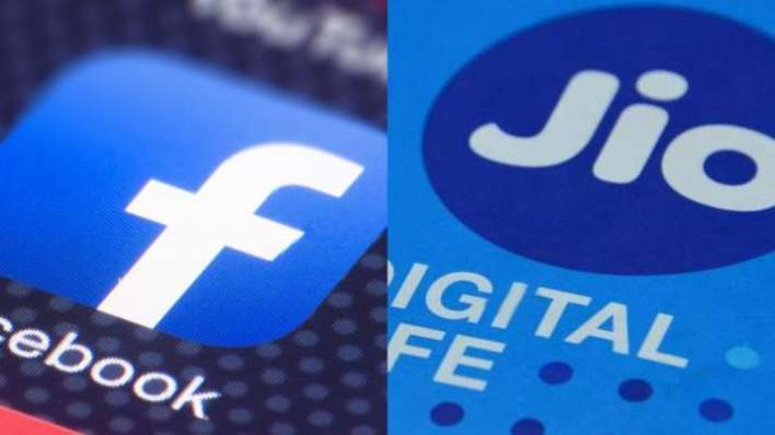facebook buys 9.99 percent stake in reliance jio platforms for rs. 43,574 crore | business news – india tv