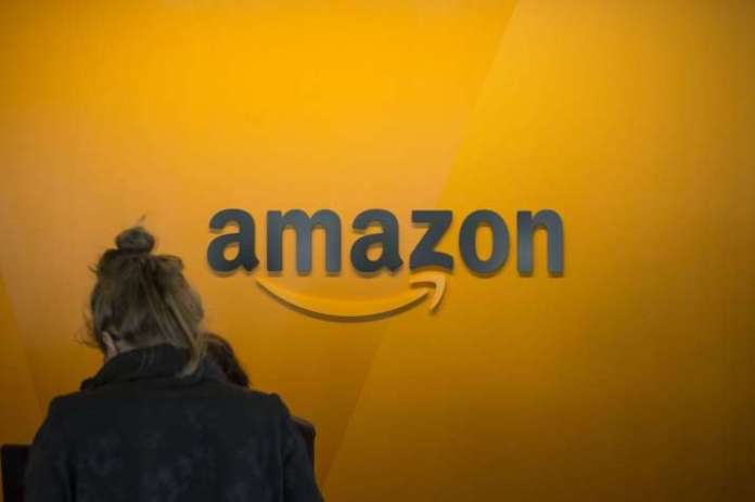 At over $40 billion annual run rate, Amazon Web Services growing faster than ever