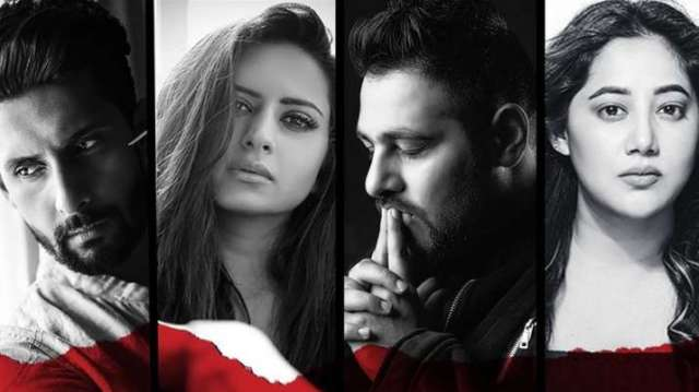 Badshah's latest song Toxic featuring Ravi Dubey, Sargun Mehta is 'all about heartbreak'