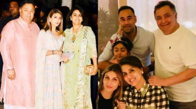 India Tv - Riddhima Kapoor misses father Rishi Kapoor on one month death anniversary