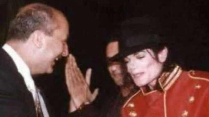 Anupam Kher reveals he once broke barricades to meet Michael Jackson