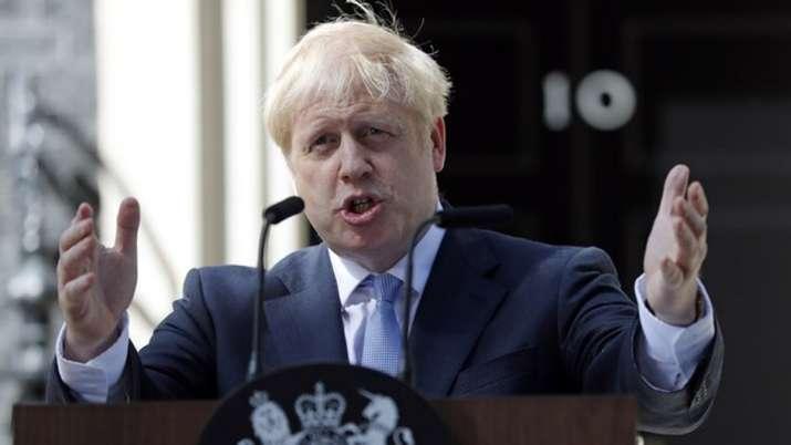 Boris Johnson planning to put UK on obesity-busting diet: Report 1