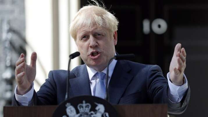 Boris Johnson planning to put UK on obesity-busting diet: Report 2