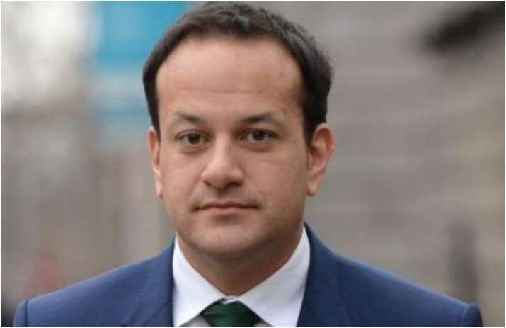 Irish PM Leo Varadkar steps down, becomes deputy PM in a coalition pact 2