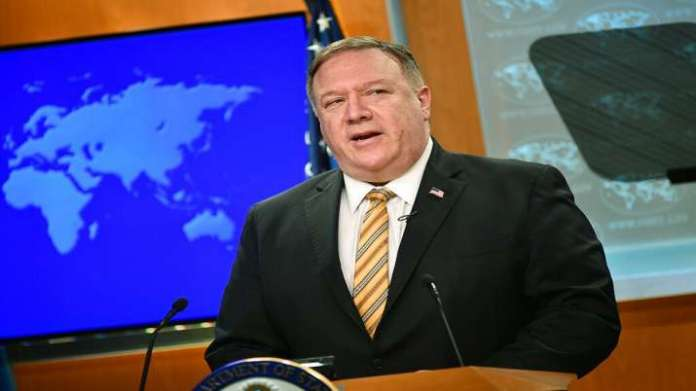 india China tension, China, Galwan, Mike Pompeo, United States