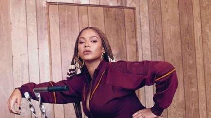 Beyonce to be felicitated with Humantarian Award at 'BET Awards 2020'