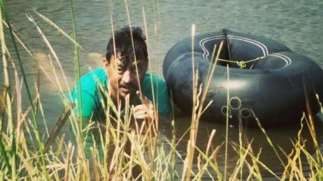 Irrfan Khan's wife Sutapa Sikdar remembers the actor during first Mumbai rain