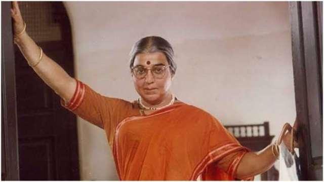 India Tv - Kamal Haasan in Chachi 420