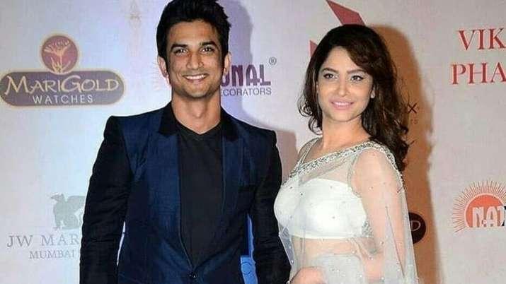 Sushant Singh Rajput's ex-girlfriend Ankita Lokhande claims actor was not depressed