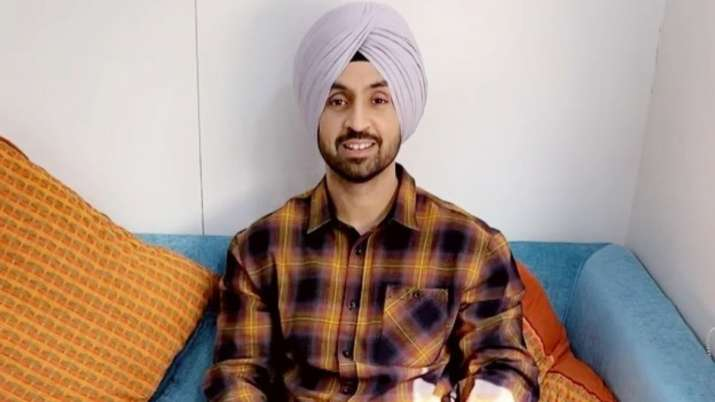 Singer-actor Diljit Dosanjh voices support for farmers protesting agri Bills | Celebrities News – India TV