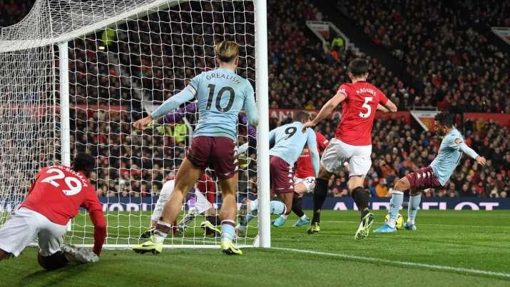Aston Villa vs Manchester United, Premier League Live Streaming in ...