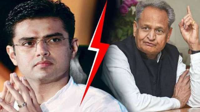 Rajasthan political crisis LIVE Updates