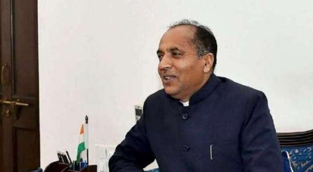 Himachal Pradesh cabinet reshuffle
