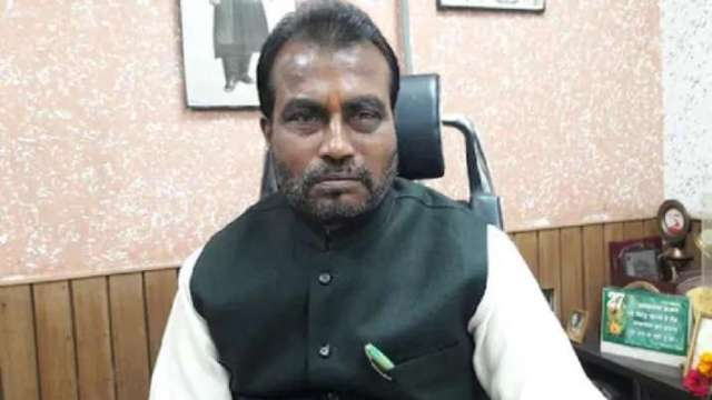 Shyam Rajak, has been sacked by JDU and is likely to join the BJP.