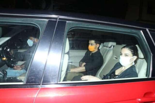 India Tv - Soha Ali Khan & Kunal Kemmu