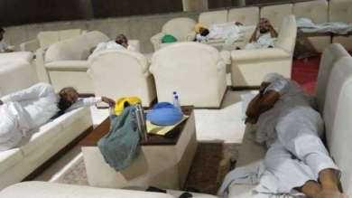 Punjab: Aam Aadmi Party MLAs denied draft of Amarinder govt's farm law, spend night in Assembly