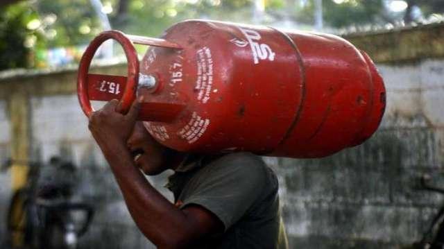 LPG cylinder alert! Indane releases LPG cylinder new booking number |  Business News – India TV