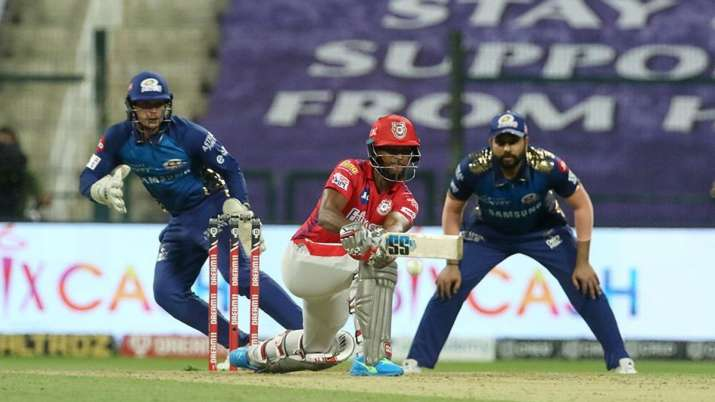 IPL 2020 | Mumbai Indians vs Kings XI Punjab - Statistical Preview
