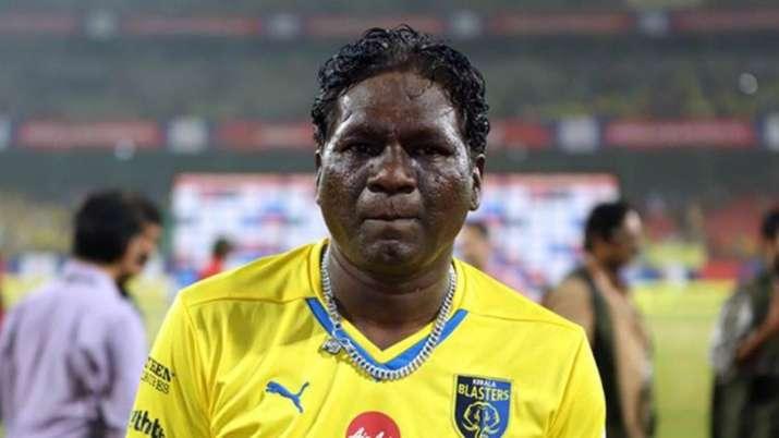Carlton Chapman was like younger brother to me, says IM Vijayan