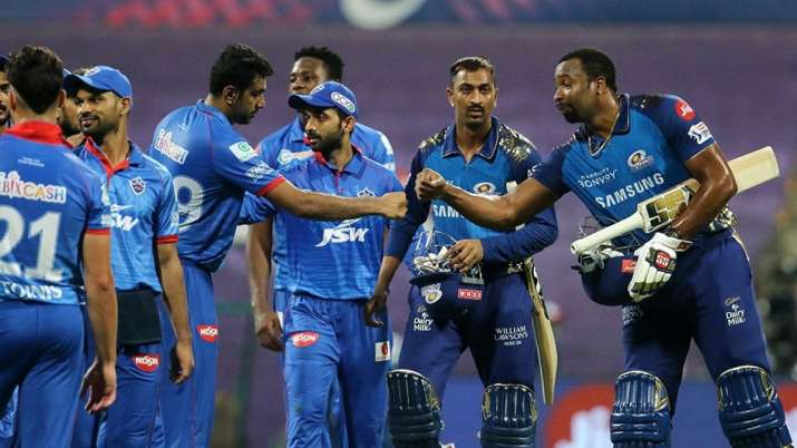 IPL 2020: Fans hail Mumbai Indians on Twitter after five-wicket win over Delhi Capitals