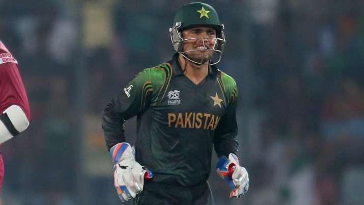 Kamran Akmal becomes first wicketkeeper to affect 100 T20 stumpings
