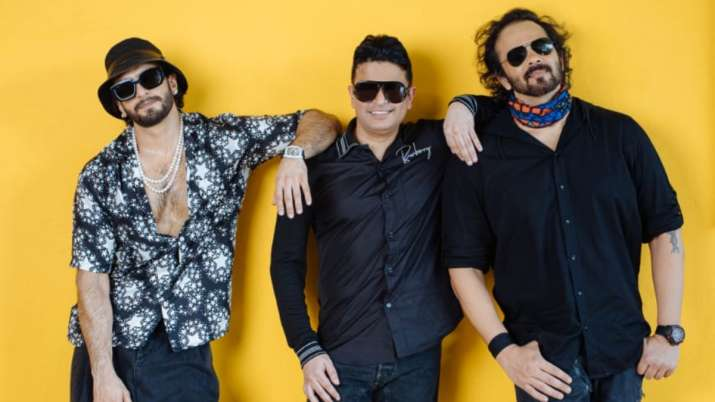Ranveer Singh, Rohit Shetty to collaborate on 'Comedy of Errors' adaptation titled 'Cirkus'