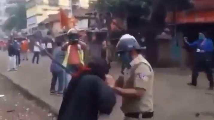 West Bengal Police, Bengal, Sikh Man turban