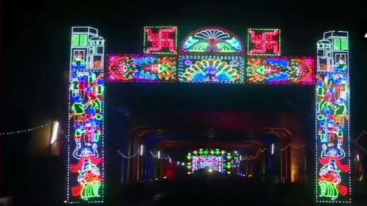 India Tv - Ayodhya, Deepotsav, Diwali