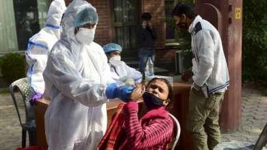 Three commuters test positive on day 1 of random Covid screening at Delhi-Noida border